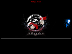 Thumbnail of defaced www.tunisiacharity.org