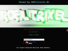 Thumbnail of defaced www.frmsm.ma