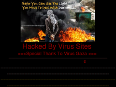 Thumbnail of defaced m-soft.cz