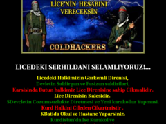 Thumbnail of defaced isguvenligi-uzmani.biz