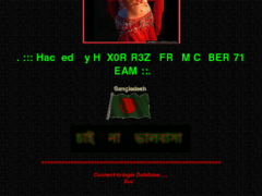 Thumbnail of defaced arroyan.org