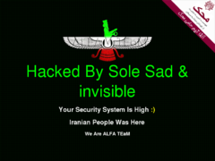 Thumbnail of defaced 98media.us