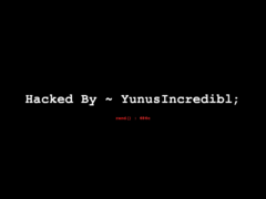 Thumbnail of defaced yxo.by
