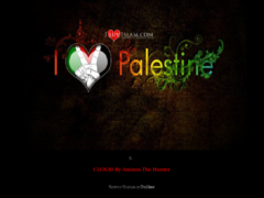 Thumbnail of defaced www.igroup.com.lb