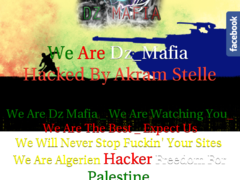 Thumbnail of defaced cervezasartesanux.es
