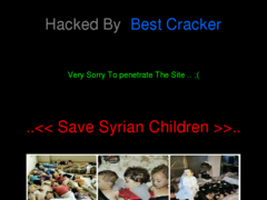 Thumbnail of defaced www.restauracevalcha.cz
