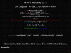 Thumbnail of defaced aivietnam.net