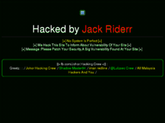 Thumbnail of defaced rs3solutions.com.np