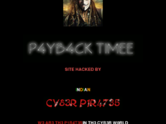 Thumbnail of defaced tvaffiliate.net