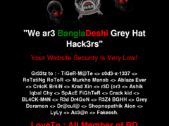 Thumbnail of defaced www.teambuildingkenya.co.ke