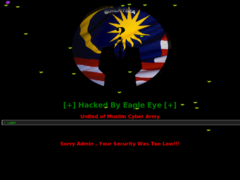 Thumbnail of defaced www.sandbox.asia
