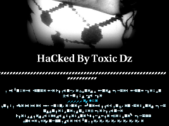Thumbnail of defaced www.pontineltempo.it