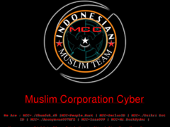 Thumbnail of defaced mobilesmsqr.com.au