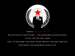 Thumbnail of defaced www.canlisohbethatlari.us