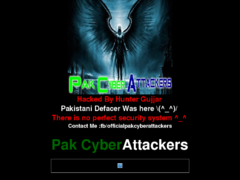 Thumbnail of defaced sansoftware.info