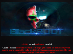 Thumbnail of defaced www.universalstudents.es