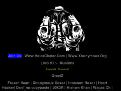 Thumbnail of defaced www.tryx-host.cf
