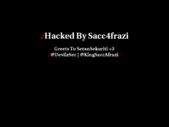 Thumbnail of defaced www.inc.gov.py