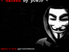 Thumbnail of defaced www.szopenedu.cn