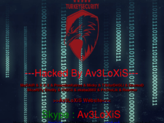 Thumbnail of defaced www.mkolomouc.cz