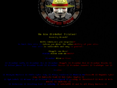 Thumbnail of defaced blog.hangonpuukko.fi