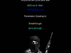 Thumbnail of defaced www.prolocofollonica.it