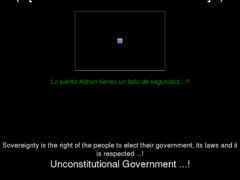 Thumbnail of defaced inan.gov.py