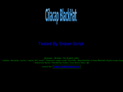 Thumbnail of defaced www.ctf.cl