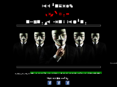 Thumbnail of defaced www.ecc.org.hk
