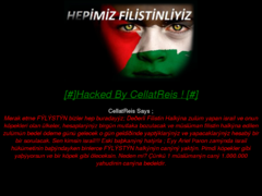 Thumbnail of defaced technosoftbd.net