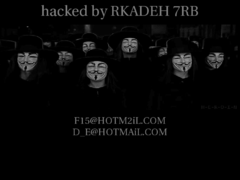 Thumbnail of defaced www.csph.cm