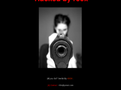 Thumbnail of defaced blog.register.su