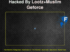 Thumbnail of defaced www.horizontech.co.il