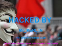 Thumbnail of defaced www.royayesepid.ir