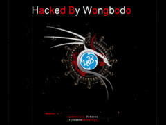 Thumbnail of defaced www.marocstore.nl