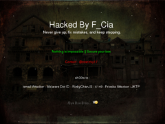 Thumbnail of defaced zweroshmotka.ru