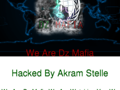 Thumbnail of defaced www.gzn.ro