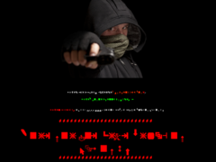 Thumbnail of defaced www.puedeserproyectos.es