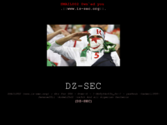 Thumbnail of defaced www.123free.bz.cm