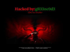 Thumbnail of defaced naturaly.ro