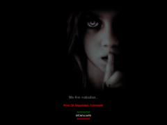Thumbnail of defaced www.ultracapacitor.co.kr