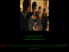 Thumbnail of defaced www.abuad.edu.ng