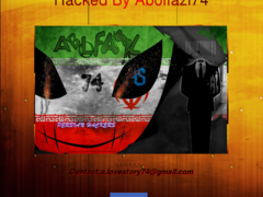 Thumbnail of defaced liedetector.ie