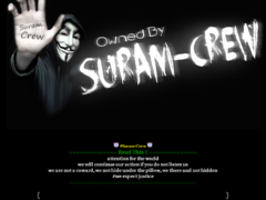Thumbnail of defaced be-intelligent.com.ec