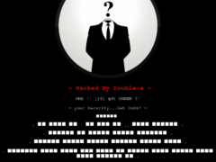 Thumbnail of defaced www.jieh.gov.lb
