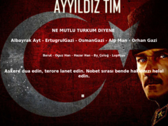 Thumbnail of defaced www.titulostesouro.gov.cv